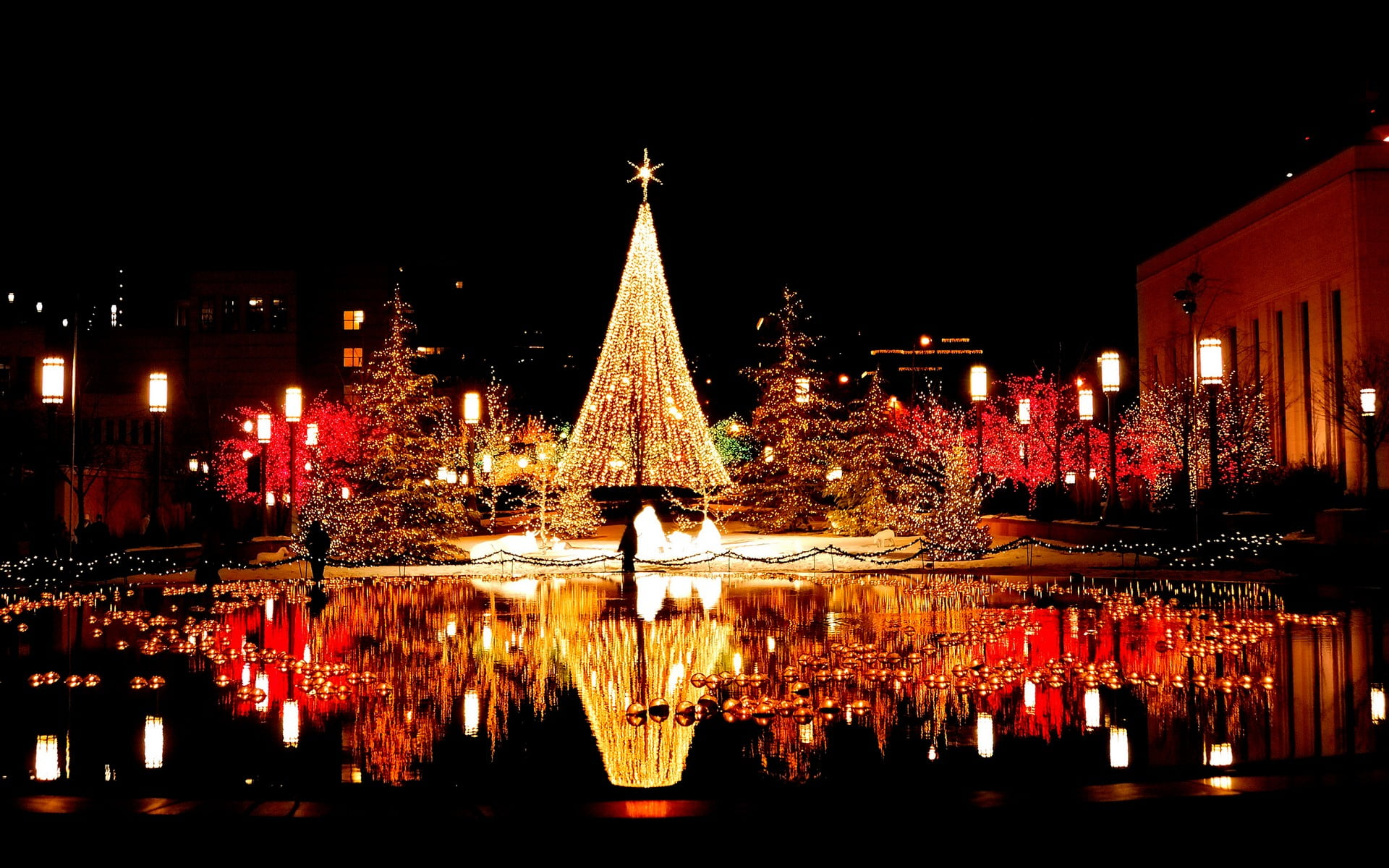 where to celebrate christmas in india - Do They Celebrate Christmas In India