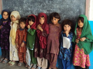 Education a key in achieving gender equality?
