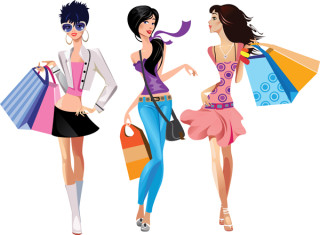 shopping-girls-banner