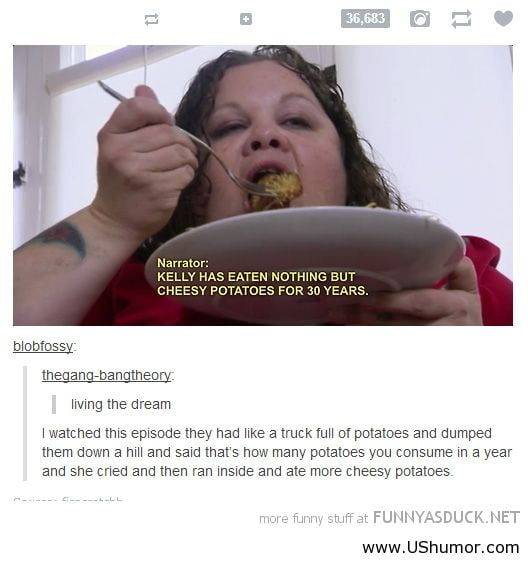funny-tumblr-comment-eat-cheesy-potatos-30-years-pics