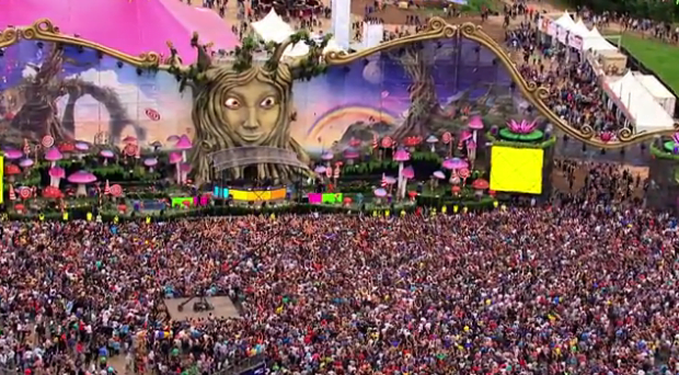 Tomorrowland-Live
