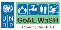 MDG GoAL-WaSH (Water, Sanitation and Hygiene) was an innovative UNDP program that aimed to accelerate achievement of the water and sanitation MDGs