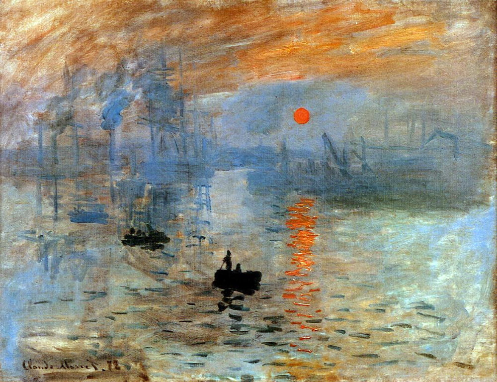 impressionism monet essay Essay impressionism and post impressionism expressive essay in this essay, i will contrast and compare the two art movements, impressionism, and post-impressionism i will be concentrating on the works of the two leading artists of these styles claude monet and vincent van gogh.
