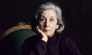 Nadine Gordimer in 1993.