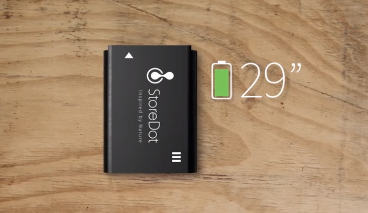 StoreDot-charger-battery