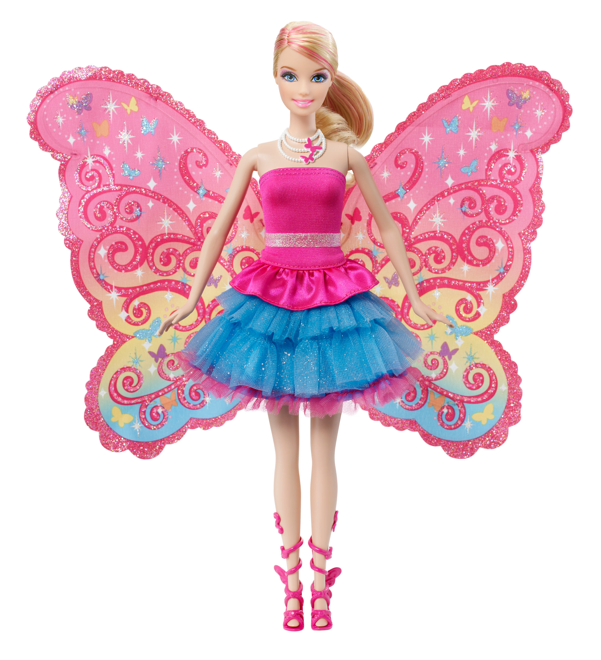 Barbie_A_Fairy_Secret_Barbie_Doll_Transformed