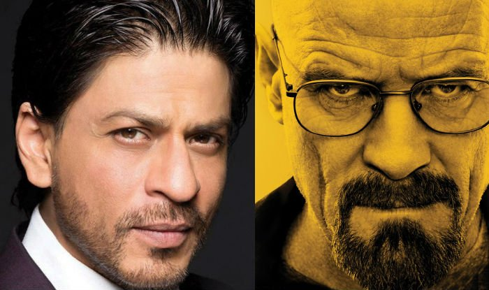 srk-breaking-bad