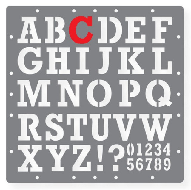 Printable-Letters-Stencil-of-Alphabets-Numbers-and-Symbols