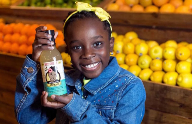 Mikaila_Ulmer_BeeSweet_Lemonade_Shark_Tank_Whole_Foods