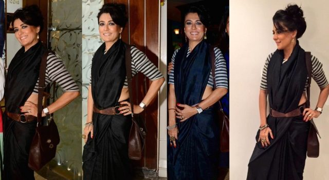 Mini-Mathur-At-Vogues-Fashions-Night-Out-2015-1