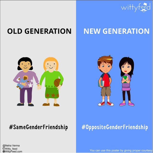 WittyFeed-New-Generation-VS-Old-Generation-4