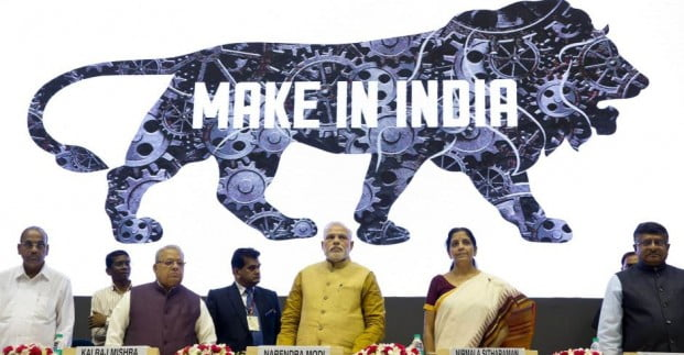 BJP's Make In India campaign could be important in increasing FDI