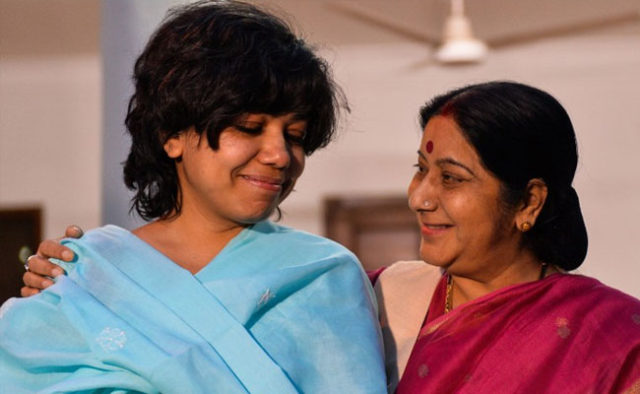 sushma-swaraj-with-judith-afp_650x400_51469289436