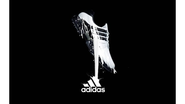 International brands like Adidas started coming to India after 1991