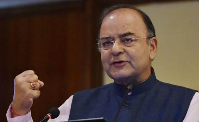 Arun Jaitley would be a relieved man after the passing of the GST bill in Rajya Sabha