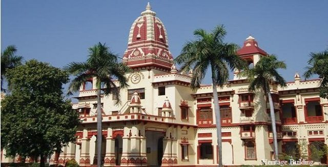 Male gang rape at BHU Campus