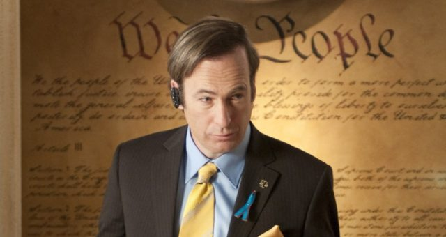 Not all lawyers are like Saul Goodman!