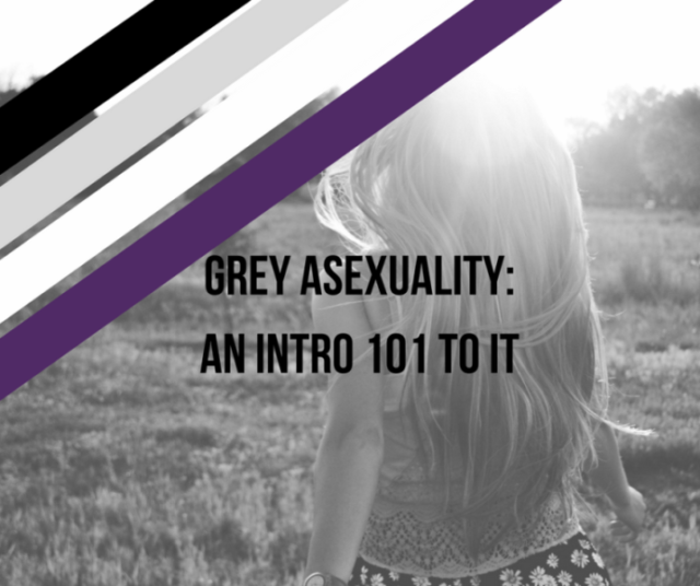 grey asexual