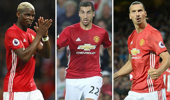 The trio who can benefit the most from Wayne's departure.