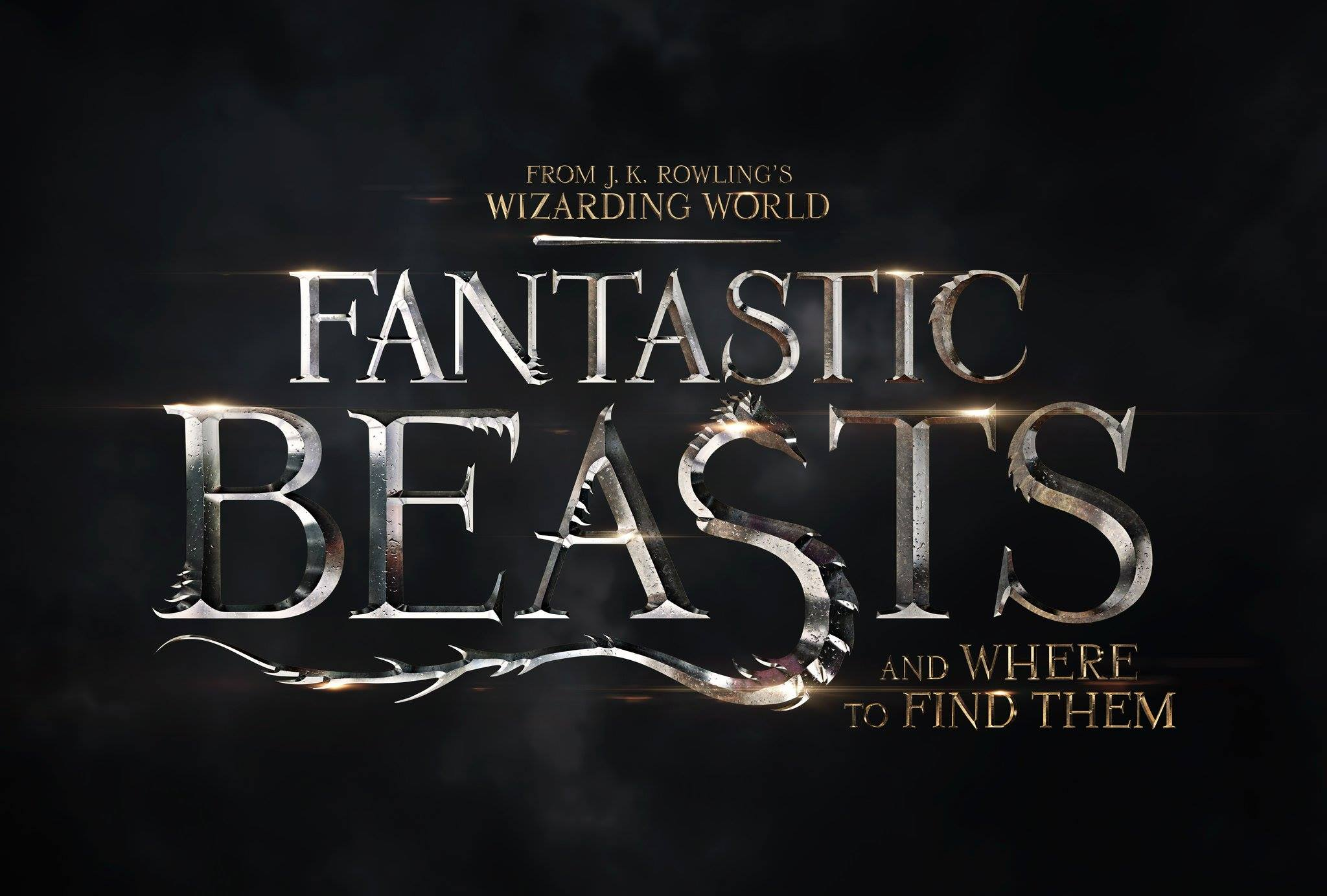 Fantastic Beasts and Where to Find Them - Warner Bros.