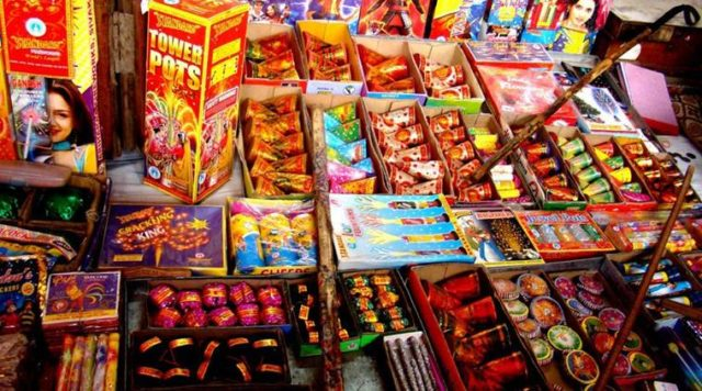 SC finally bans sale and storage of crackers in Delhi, NCR.