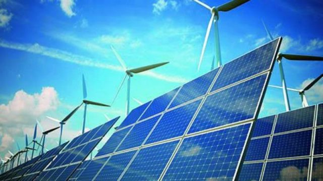Renewable Energy Equity Fund