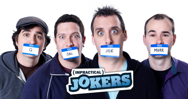 Impractical Jokers 1