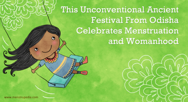 Thousands of women are thankful to menstrupedia for it's unique way of celebrating womanhood and creating awareness which is the whole idea of celebration of menstruation!