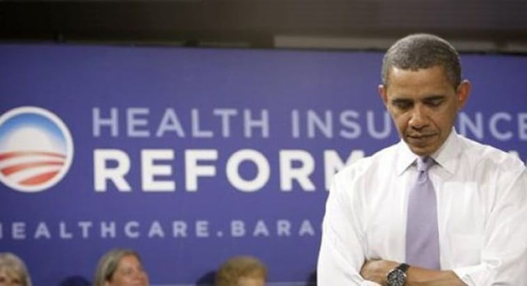Reasons why Obamacare is everything but affordable