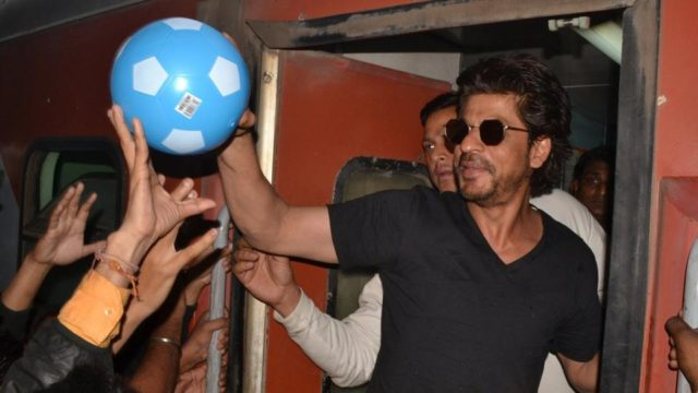 Shah Rukh Khan article