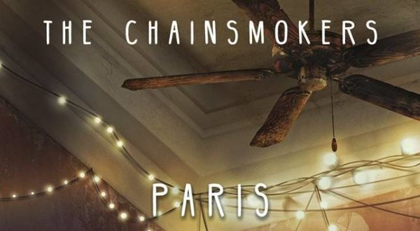 Paris By Chainsmokers