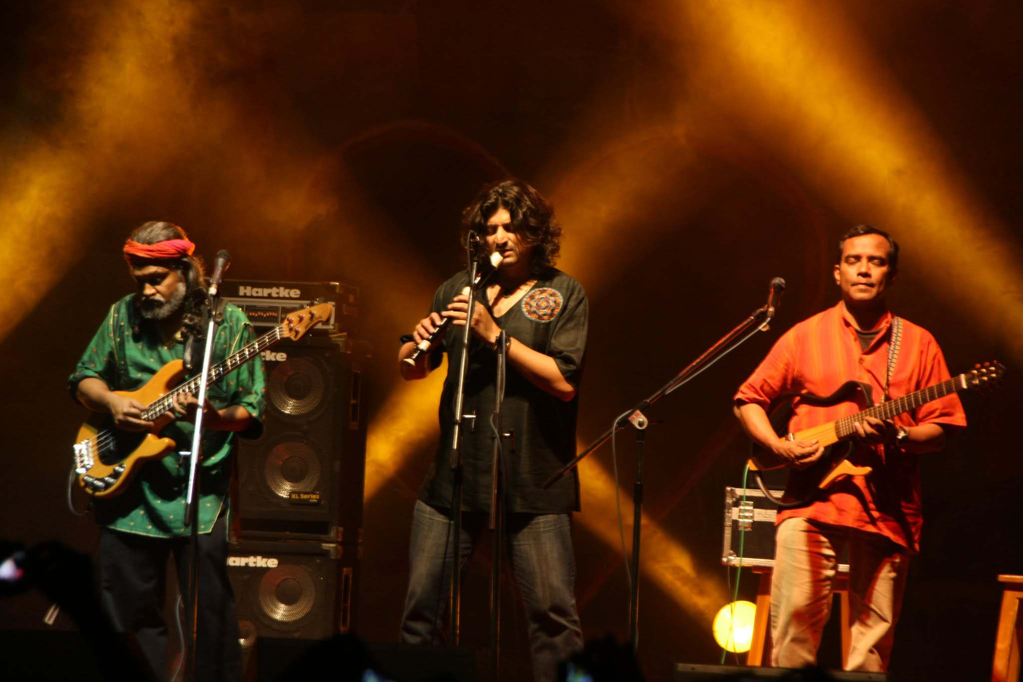 indian rock band indian ocean