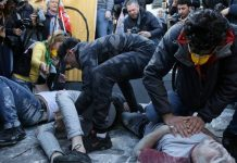 Chemical Attacks in Syria