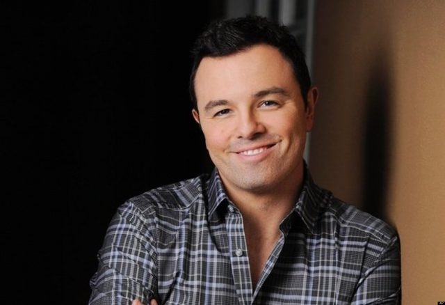 Seth Macfarlane types of comedy black comedy