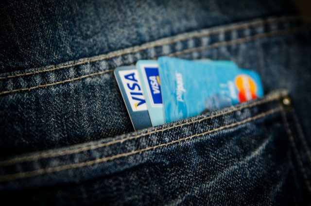 Modern Economy is fueled by Credit Card