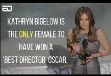 Hollywood women directors