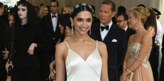 Indian Superstars at Cannes 2017
