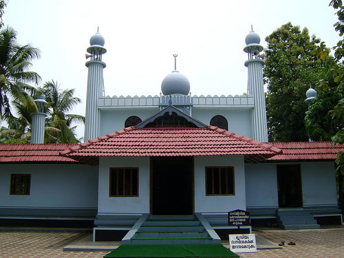 Oldest masjid in India