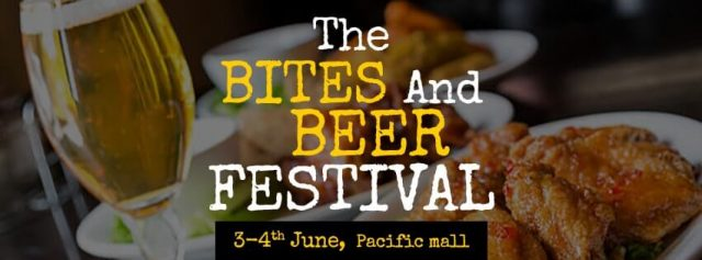 The Bites And Beer Festival