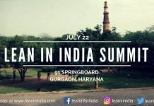 Lean In India Summit'17