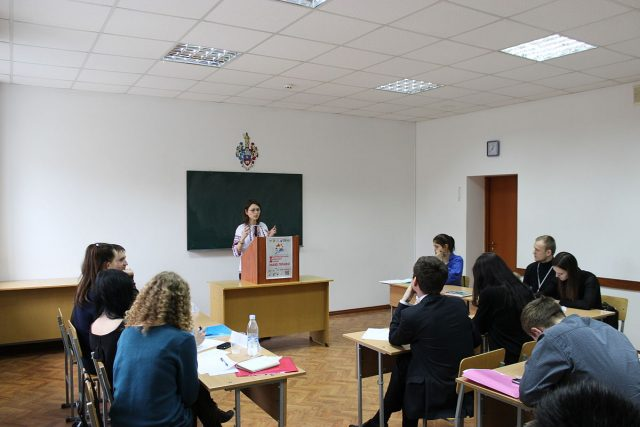 Parliamentary Debating