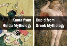 world mythologies