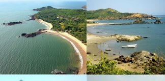 nude beaches in india