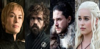 Game Of Thrones Fan Theories