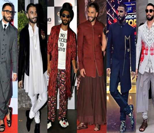 Indian Men Need To Have A Fashion Sense