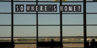 Third Culture Kids: Where is my home?
