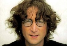 John Lennon's, one of the classic artists, famous single ' Imagine '