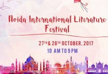 Noida International Literature Festival