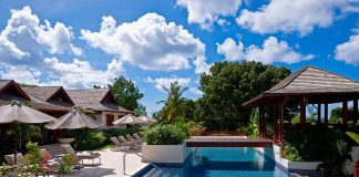 vacation homes in Barbados luxury retreats