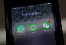 china blocks whatsapp
